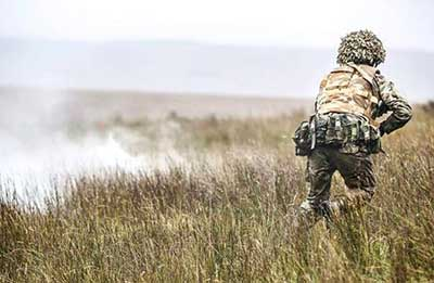 Photo Credit: Ministry of Defence